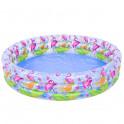Nafukovací bazén Flamingo 120 x 25 cm