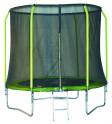 Trampolína SPARTAN Safety 251 cm se sítí