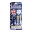 Šipky na elektronické terče ECHOWELL ACD 3350 set