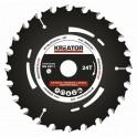 Kreator KRT020302 - Pilový kotouč pro ponorné pily 150mm, 24T