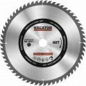 Kreator KRT020430 - Pilový kotouč na dřevo 305mm, 60T