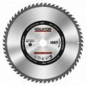 Kreator KRT020433 - Pilový kotouč na dřevo 315mm, 100T