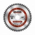 Kreator KRT020503 - Pilový kotouč univerzální 185mm, 48T