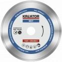 Kreator KRT081103 - Diamantový kotouč celoobvodový 180mm PREMIUM