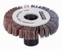 Kreator KRT270201 - Brusný válec lamelový 10mm G80