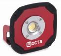WOCTA WOC100010 - LED reflektor OCTA AC/DC 10W nabíjecí