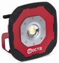 WOCTA WOC200010 - LED reflektor OCTA AC/DC 20W nabíjecí