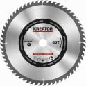 Kreator KRT020437 - Pilový kotouč na dřevo 235mm 60T