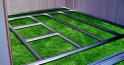 LanitPlast podlahová základna ARROW 1012