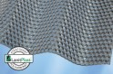 Krytina k pergole ECO 3C CSE DIAMOND CLEAR