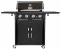 Outdoorchef Australia 415 G (black) plynový gril