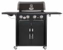 Outdoorchef Australia 425 G (black) plynový gril