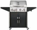 Outdoorchef Australia 455 G (stainless steel) plynový gril