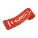 Fitness guma HMS GU04 červená