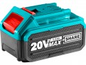 Total TFBLI2002 baterie akumulátorová 20V, Li-ion, 4000mAh, industrial