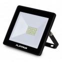 LED úsporný reflektor 20 W FL-20W