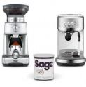 SES500+BCG600 Stříbrný