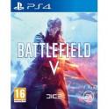Battlefield V hra PS4 EA