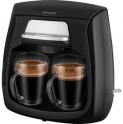 SCE 2100BK kávovar SENCOR