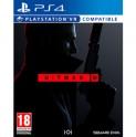 HITMAN 3 hra PS4