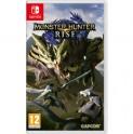 Monster Hunter Rise hra NINTENDO