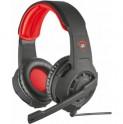 GXT310 RADIUS HEADSET BLACK TRUST