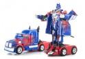 Hračka G21 R/C robot Blue Knight
