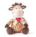 Hračka Žirafák Banga