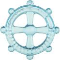 Chladící kousátko Akuku kormidlo modré