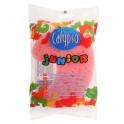 Koupelová houba Junior Animal Calypso růžová