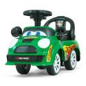 Dětské jezdítko se zvukem Milly Mally JOY green