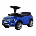 Dětské jezdítko Bayo Range Rover Evoque blue