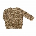 Kojenecké bavlněné tričko Nicol Mia 80 (9-12m)
