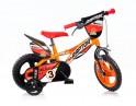 ACRA Dino 123GLN oranžová 12