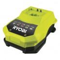 Ryobi BCL 14181 H 14,4-18V univerzální nabíječka