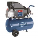 Scheppach HC 25 - olejový kompresor