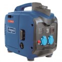Scheppach SG 2000 - invertorová elektrocentrála 2000 W