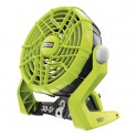 Ryobi R18F-0 aku ventilátor ONE+