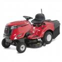 MTD SMART RE 125 zahradní traktor