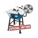 Scheppach HS 81 S Special Edition stolová pila