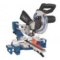 Scheppach HM 90 SL pokosová pila s laserem