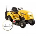 Riwall PRO RLT 92 H zahradní traktor
