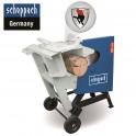 Scheppach HS 520 kolébková pila/cirkulárka 230 V