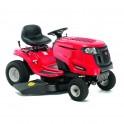 MTD SMART RF 125 travní traktor s bočním výhozem