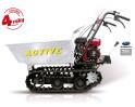 ACTIVE 1310 DMP pásový transportér