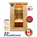 Healthland DeLuxe 2002 Carbon
