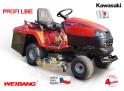 Weibang 2022 SPIRIT Premium zahradní traktor