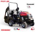 Weibang 2622 COBRA Premium zahradní traktor