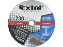 Extol Craft 106950 kotouče řezné na kov 230x1,9x22,2 mm, 5ks