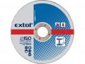 Extol Craft 108030 kotouče řezné na kov 150x2,5x22,2 mm, 5ks